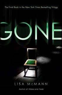 Download Livro Wake: Gone (Desaparecer) Vol.03 (Lisa Mcmann)