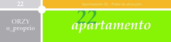 Apartamento 22
