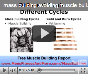 Discover How to Avoid Muscle Building Plateaus for Continued Mass Building