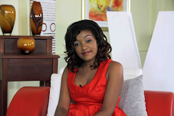 Wanawake Live Host Joyse Kiria