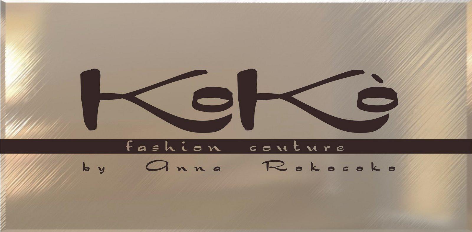 ::KoKo Style::