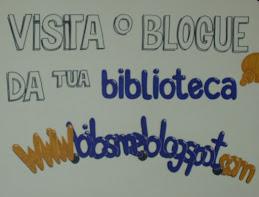 Divulgação do blogue
