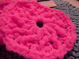 CROCHET SCRUBBIE PATTERNS - Online Crochet Patterns