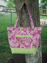Sew Sandi Bag Pattern