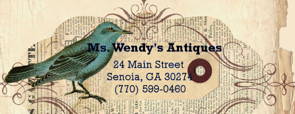 Ms. Wendy's Antiques