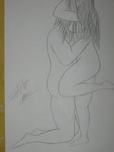 Desenho, e desejos