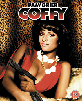 coffy pam grier with - photo #10