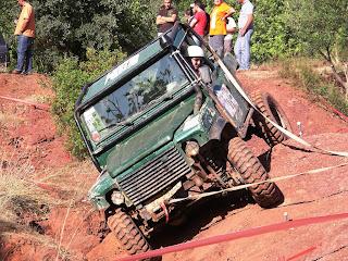 Land Rover da AutoJoteca
