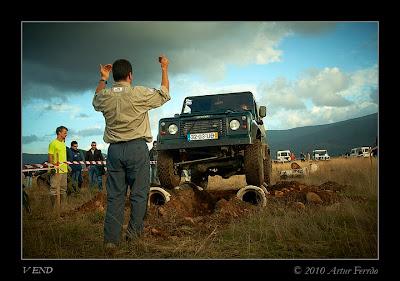 V Encontro Nacional Defender 2010