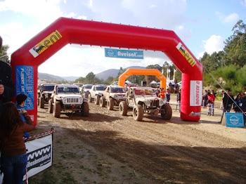Campeonato Nacional de Trial 4x4 2011