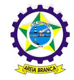 BRASÃO DE AREIA BRANCA
