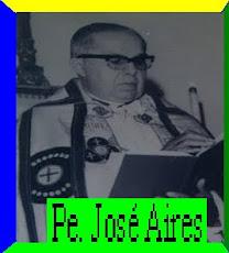 PADRE JOSÉ AIRES