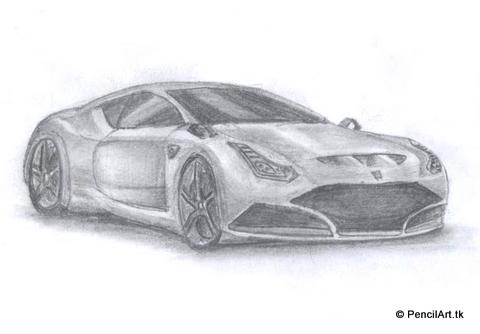 2006 Ferrari Enzo Destroyed Dramatic Crash Car And Autos