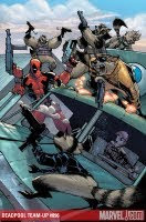 Deadpool Team Up #896