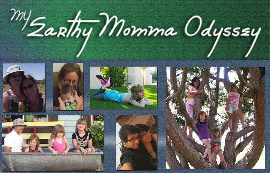 My Earthy Momma Odyssey