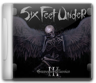 baixar cd Six Feet Under - Graveyard Classics 3
