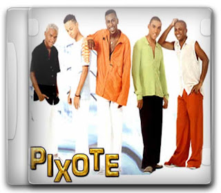 Download   Pixote   Pagode de Mesa ao Vivo