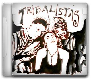 Baixar CD Tribalistas