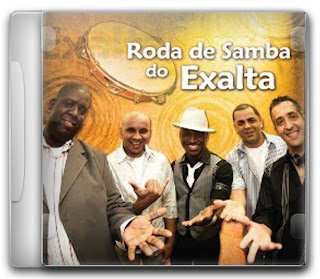 Download   Exaltasamba – Roda de Samba do Exalta