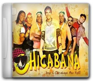 Baixar CD Chicabana - Novo CD - Carnaval 2010