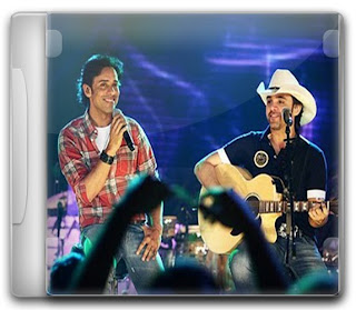 Baixar CD Guilherme & Santiago - E Daí