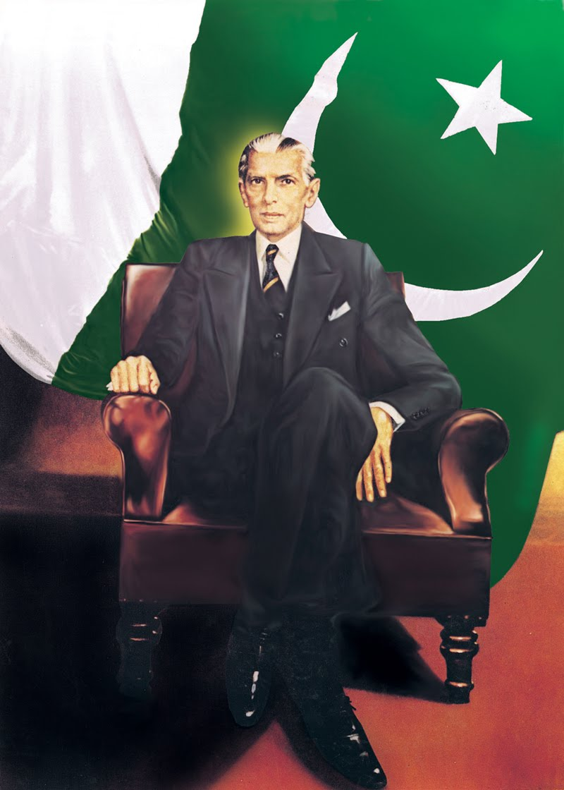 the legend quaid e azam mohammad ali jinnah quaid e azam mohammad ali jinnah the voice of one hundred million muslims fought for their religious social and economic dom
