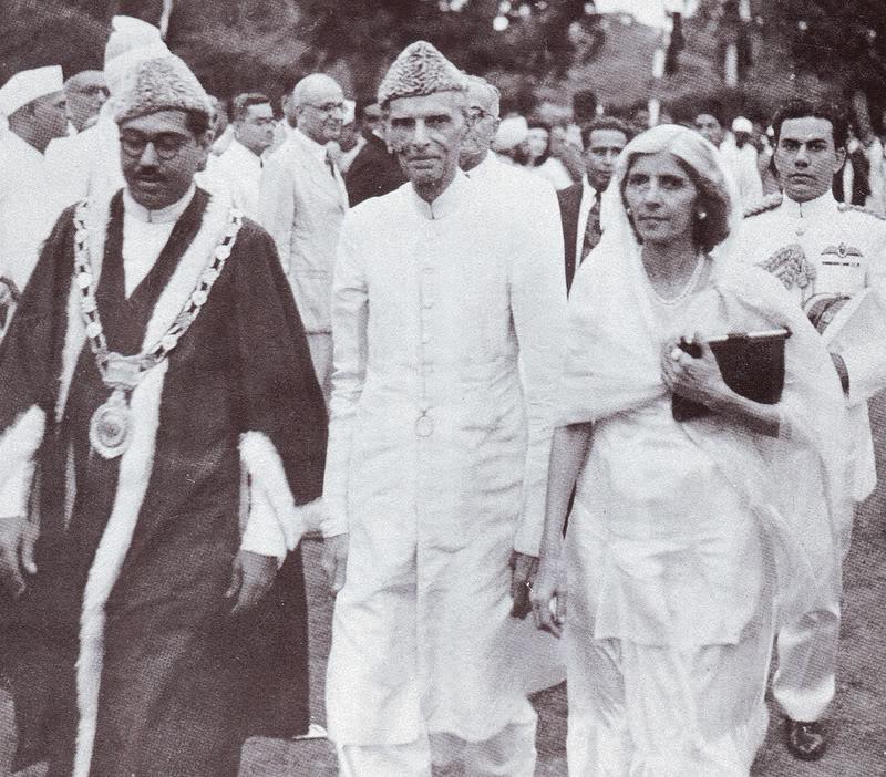 jinnah as governor general pdf