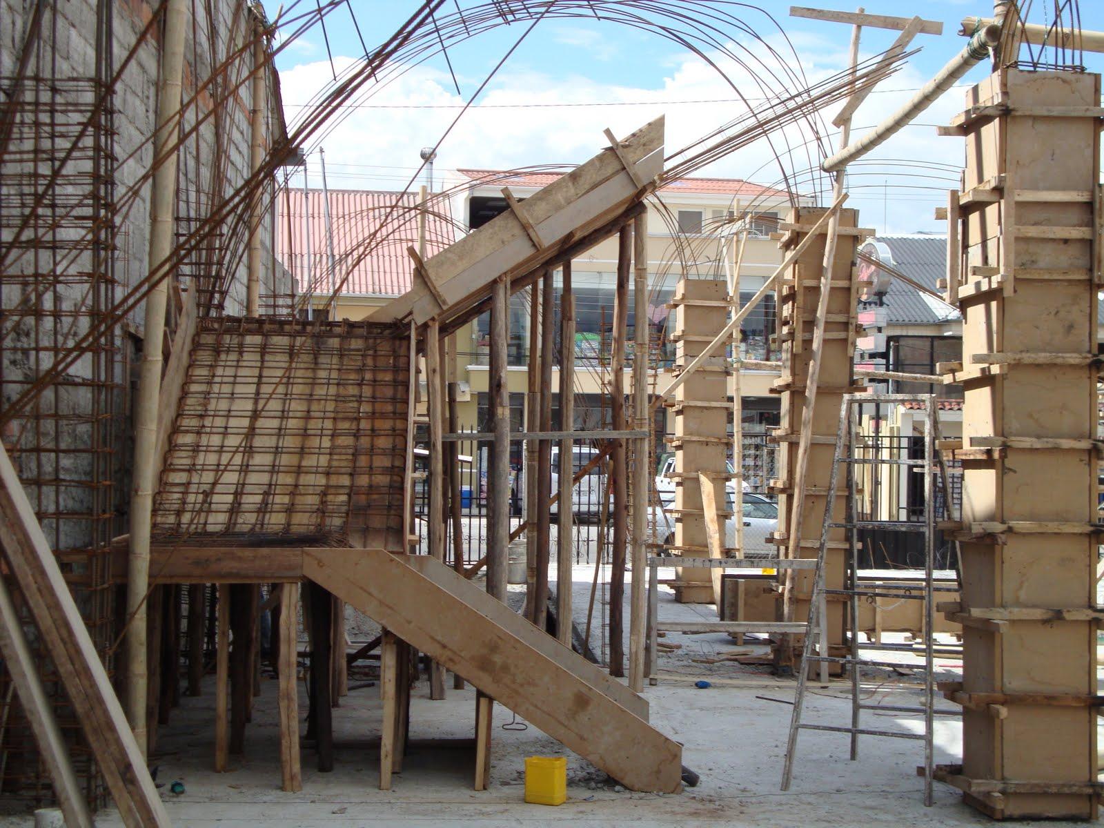 Bojorque Construcciones Junio 2010