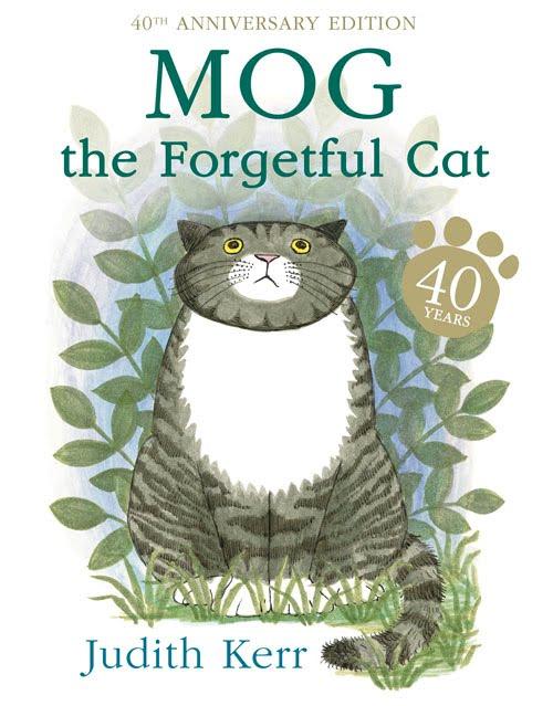 Mog the forgetful cat de Judith Kerr Mog+the+cat+40