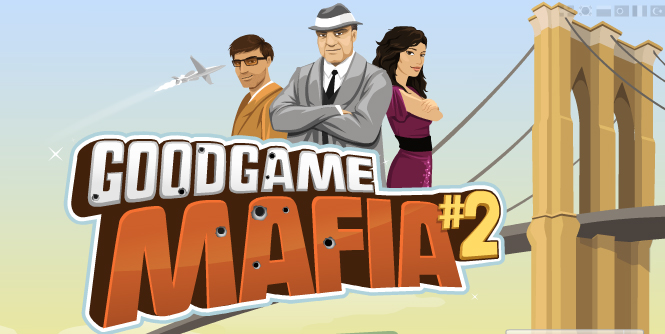 goodgame mafia 2 goodgame mafia 2 is an addictive mafia game your task