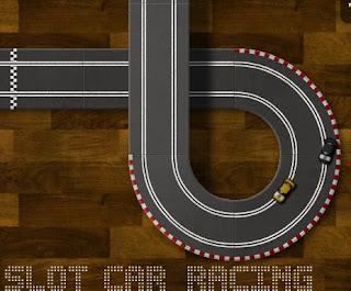 slot racing spiel