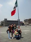 YSY . Mexico D.F.