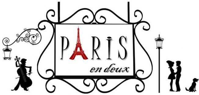 Paris en Deux