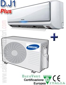 Caldaie e condizionatori a risparmio energetico - Condizionatore unita esterna piccola ...