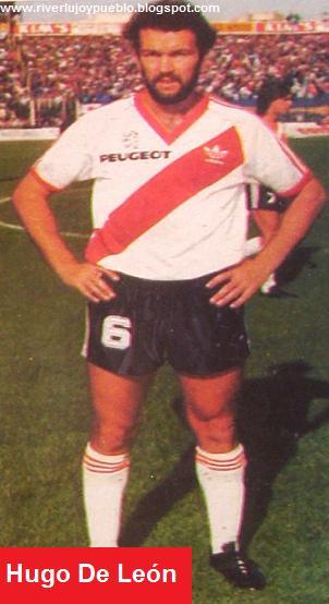 [HDF] Corazón de León: Un Uruguayo con estilo Brazuca
