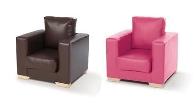 Fun4Kidz Milan Armchair from Furniture 123