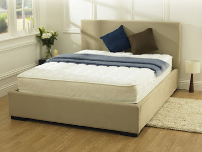 Body Impressions Oslo Ottoman Bed Set from Furniture 123