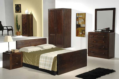Vitoria Bedroom Furniture Range from Furniture 123