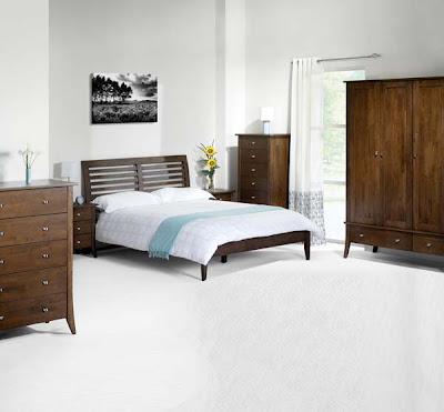 Santiago Bedroom Set from Furniture 123