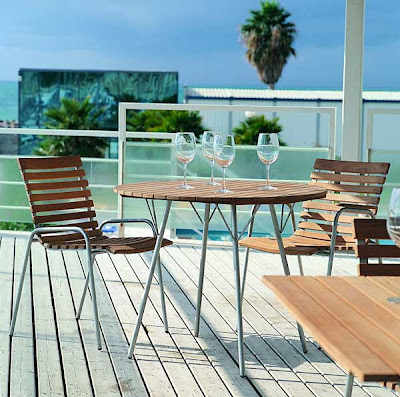 Garden furniture from furniture123