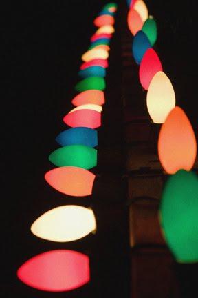 Sandstorm Christmas Lights