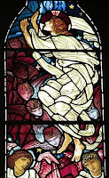 The Ascension by Edward Burne-Jones