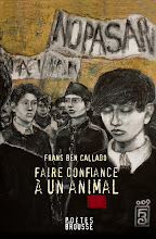 FAIRE CONFIANCE À UN ANIMAL (2010)