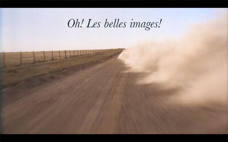 OH ! LES BELLES IMAGES