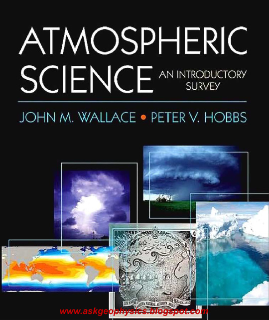 wallace and hobbs atmospheric science solutions manual
