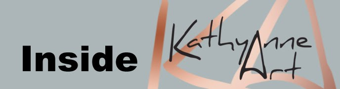 Inside KathyAnne Art