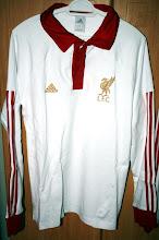 LFC Rugby Shirt S$55 x RM2.50