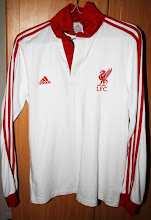 LFC Rugby Shirt