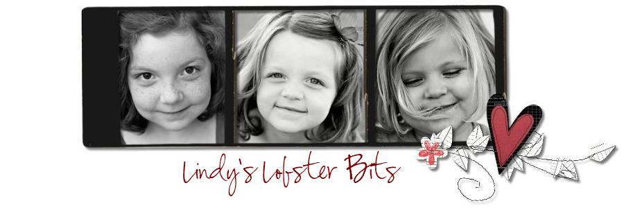 Lobster Bits