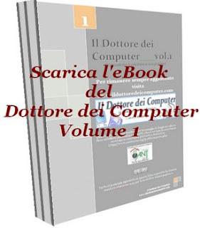 scarica l'ebook del dottore dei computer volume1